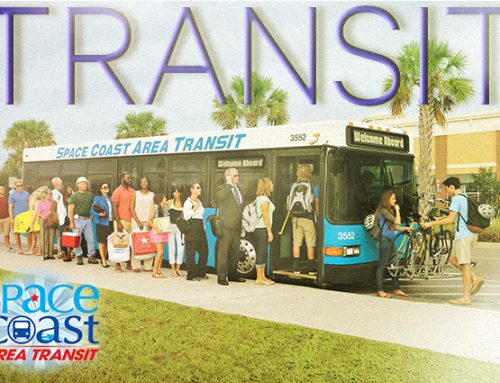 Space Coast Area Transit